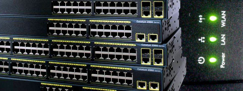 Firewalls & Switching