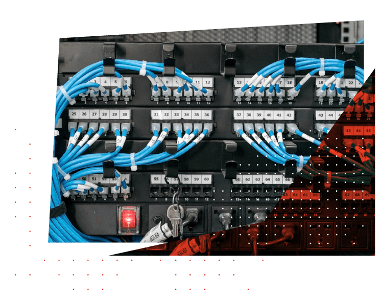 Structured Cabling Design and Installation