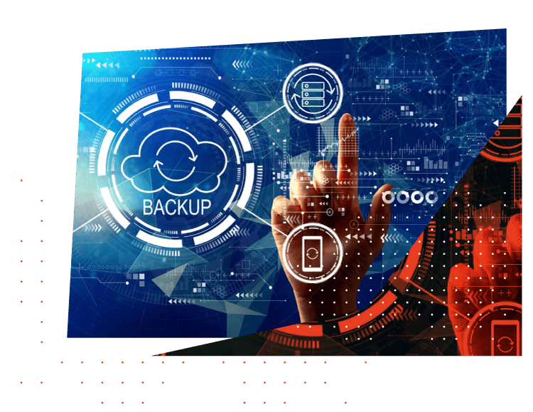 Data Backup and Why Cloud Solution is the Ultimate Solution