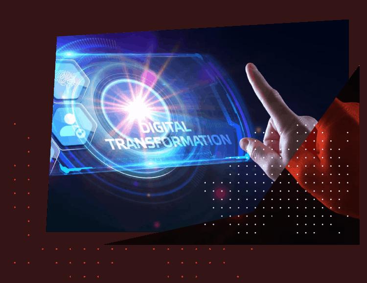 Businesses That Undergo Digital Transformation Almost Always Make More Profits